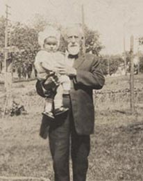 Great-Great Grandpa